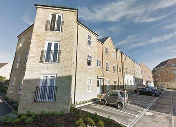 Thumbnail 2 bed flat for sale in Flat 3, 50 Truscott Avenue, Swindon