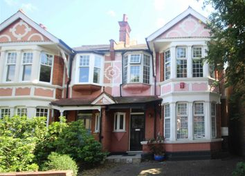Thumbnail 4 bed property to rent in Boileau Road, London
