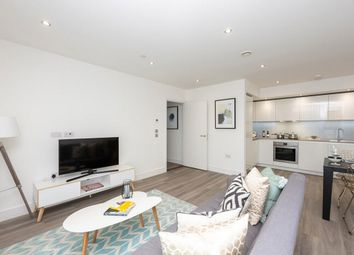 Thumbnail 2 bed flat for sale in Padcroft, Bentinck Road, West Drayton