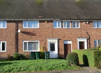 Thumbnail 4 bedroom terraced house to rent in Centenary Road, Coventry