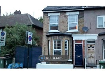 Thumbnail 2 bed end terrace house to rent in Janson Road, London