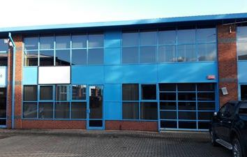 Thumbnail Light industrial to let in Unit 8, Focus 303, Focus Way, Walworth Business Park, Andover, Hampshire
