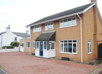 Thumbnail 5 bed detached house for sale in Kings Coughton, Alcester