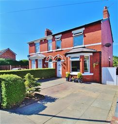 Thumbnail 2 bed property for sale in Shore Road, Preston