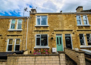 Thumbnail 3 bed terraced house for sale in Ivy Avenue, Bath
