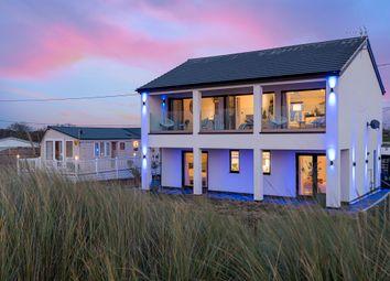 Thumbnail 3 bed detached house for sale in South Beach, Heacham, Kings Lynn, Norfolk
