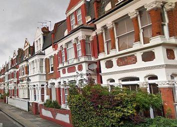 Thumbnail 3 bed maisonette to rent in Carysfort Road, Stoke Newington, London
