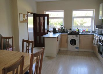 Thumbnail 7 bed property to rent in Meadow Street, Treforest, Pontypridd
