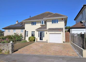Thumbnail 5 bed detached house for sale in All Saints Road, Weston-Super-Mare