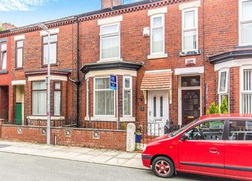 Thumbnail 3 bed terraced house to rent in Church Avenue, Salford