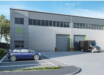 Thumbnail Industrial for sale in Unit 5, Sidcup Logistics Park, Edgington Way, Sidcup, Kent