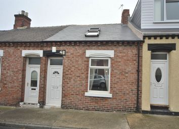 Thumbnail 3 bedroom cottage to rent in Abbay Street, Sunderland, Tyne And Wear