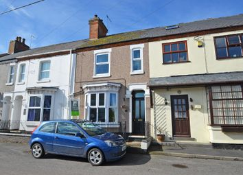Thumbnail 3 bed terraced house for sale in Main Street, Newton, Rugby