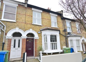 Thumbnail 4 bed terraced house to rent in Malfort Road, Camberwell, London
