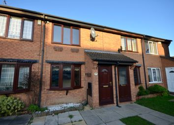 2 bed terraced house to rent in Castle Street, Grimsby DN32