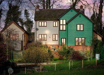 4 bed detached house for sale in Church Lane, Debden, Saffron Walden CB11