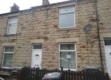 Thumbnail 2 bed terraced house to rent in Ward Street, Crackenedge, Dewsbury