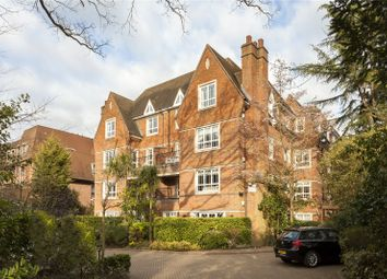 Thumbnail 2 bed flat for sale in Oxford House, 52 Parkside, London