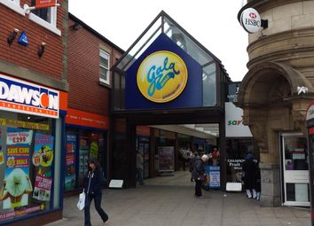 Thumbnail Retail premises to let in The Denmark Shopping Centre, South Shields
