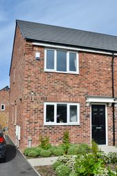 Thumbnail 2 bed semi-detached house for sale in South Parkway, Leeds