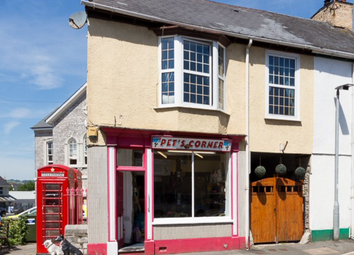 Thumbnail Retail premises for sale in Old Tannery Mews, Old Exeter Street, Chudleigh, Newton Abbot