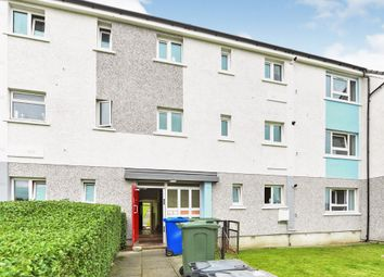 2 bed flat for sale in Gryffe Crescent, Paisley PA2