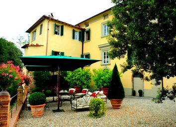 Thumbnail 6 bed villa for sale in Hills 1, Camaiore, Lucca, Tuscany, Italy