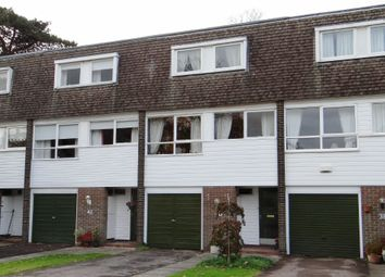 Thumbnail 4 bed terraced house for sale in April Close, Horsham