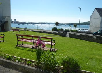 Thumbnail 3 bedroom maisonette to rent in Marine Court, Torpoint