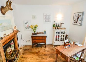 2 bed terraced house for sale in Lower Street, Dartmouth, Devon TQ6