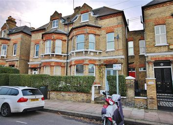 Thumbnail 2 bed flat for sale in Cromford Road, Putney