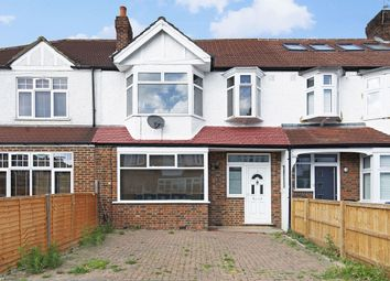 Thumbnail 3 bed terraced house for sale in Meadow Close, London
