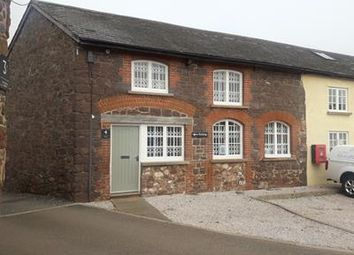 Thumbnail Office to let in Unit 4, The Barton, Dunchideock, Exeter