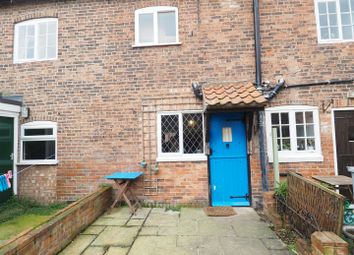 2 bed cottage for sale in Middle Cottage, Guildhall Street, Newark NG24