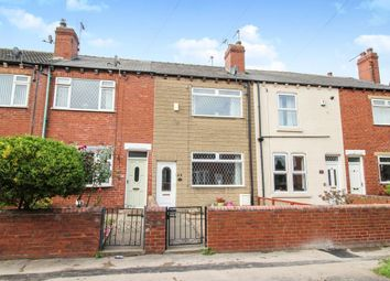 Thumbnail 2 bed terraced house for sale in Gladstone Street, Normanton