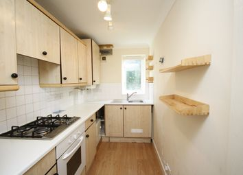 Thumbnail 2 bedroom flat to rent in Carlton Road, Horsell, Woking
