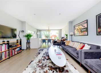 Wilton Square, London N1. 3 bed terraced house