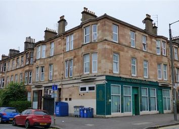 Thumbnail 2 bedroom flat for sale in Leven Street, Glasgow