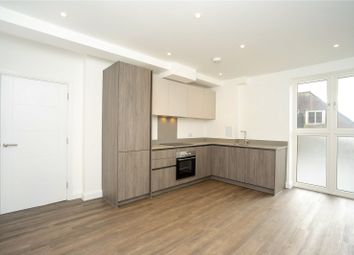 Thumbnail 2 bed flat for sale in Compass House, Pynnacles Close, Stanmore