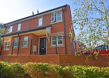 Binfields Farm Lane, Chineham, Basingstoke RG24. 1 bed property