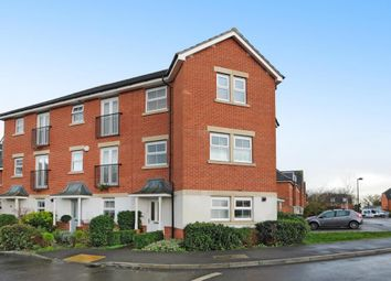 Thumbnail 3 bed town house for sale in Shinfield Park, Reading