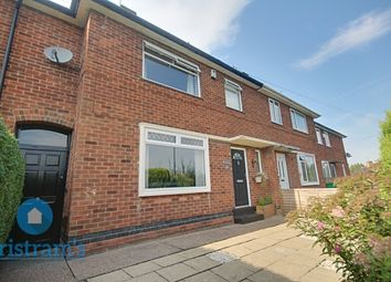Thumbnail 3 bed terraced house for sale in Birchwood Road, Wollaton, Nottingham