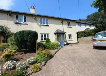 Thumbnail 3 bed property to rent in Coldharbour, Uffculme, Cullompton