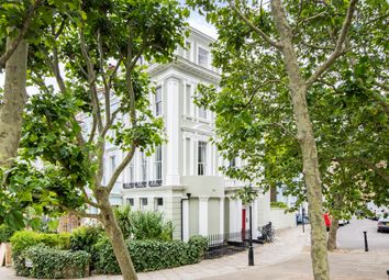 Chalcot Square, London NW1. 2 bed flat for sale
