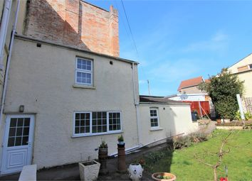 Thumbnail 1 bed maisonette for sale in Camp Road, Weston-Super-Mare