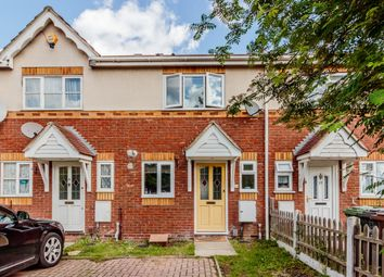 Thumbnail 2 bed terraced house for sale in Great Galley Close, Barking, London
