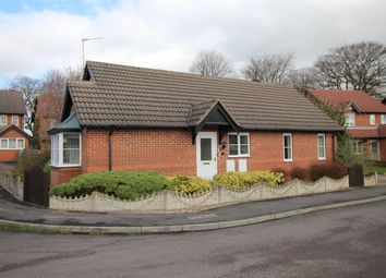 Thumbnail 3 bed bungalow for sale in Weavers Croft, Ripley