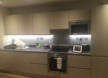 Thumbnail 1 bed flat to rent in Princes Street, London