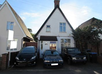 Thumbnail 3 bed detached house for sale in Park Road, Wembley, Middlesex
