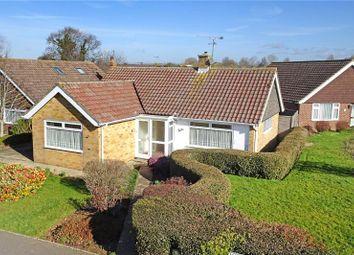 Thumbnail 2 bed detached bungalow for sale in Whiteways Close, Littlehampton